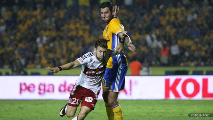 Xolos Club Tijuana vs Tigres UANL | Liga MX | Minuto a Minuto - Futbol Total
