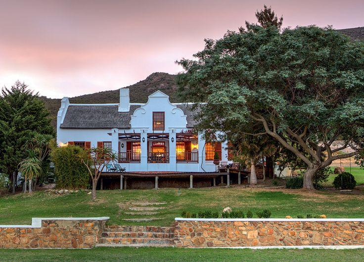 23 weekend breaks near Cape Town for under R400