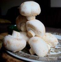 De geneeskracht van champignons | Mens en Gezondheid: Gezonde voeding