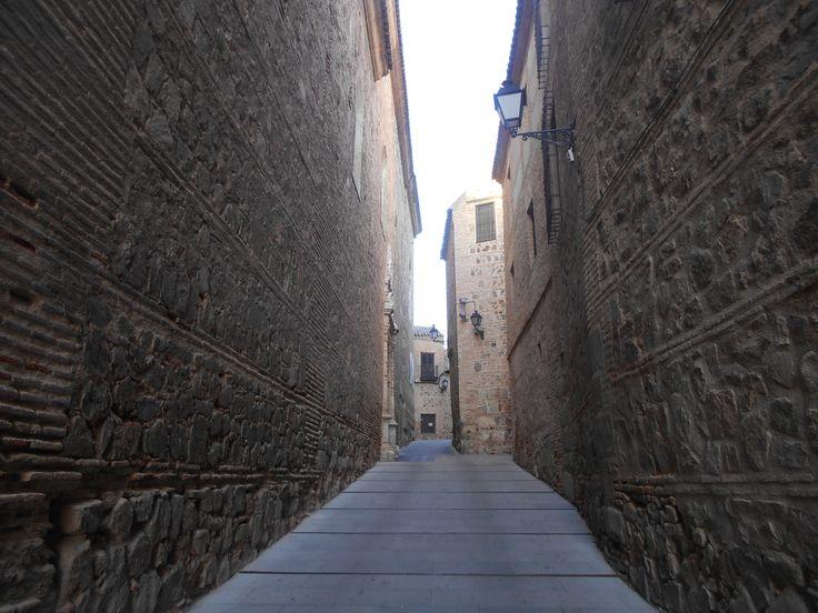 Calle de San Clemente.
