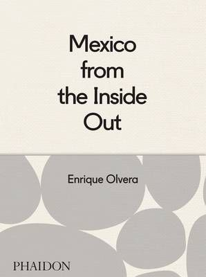 Review of Mexico From the Inside Out | Boffins Bookshop