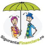 Siguranţa financiară - Suflet Rătăcit