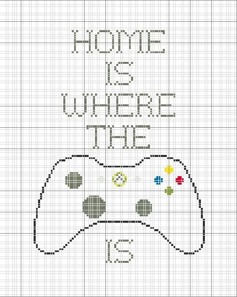 Home is where the Xbox is