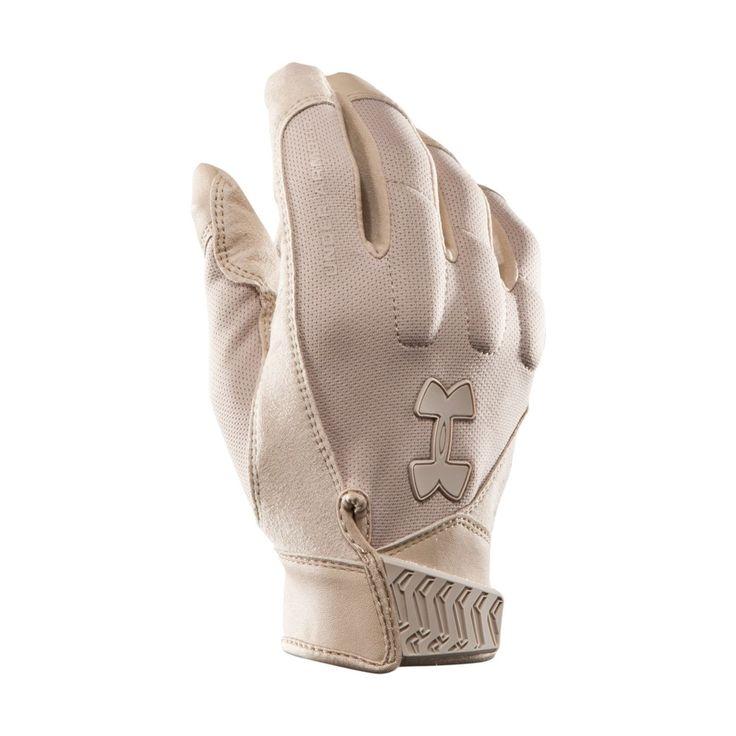 Under Armour Winter Tactical SWAT SF Blackout ColdGear Gloves Desert Tan 1227556 | eBay