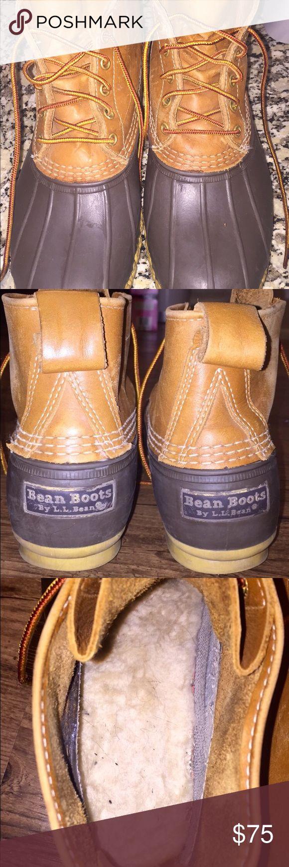 L l bean order form - Bean Boots Ll Bean Boots Mens Size 9 Fit A 10 5 11 Include