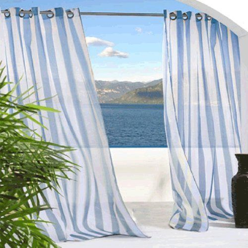 Curtain For Balcony: 17 Best Ideas About Balcony Curtains On Pinterest