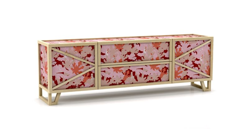 EE Labels. 8-13 April Salone Del Mobile. Tudor Collection by Joost van Bleiswijk &Kiki van Eijk for Moooi