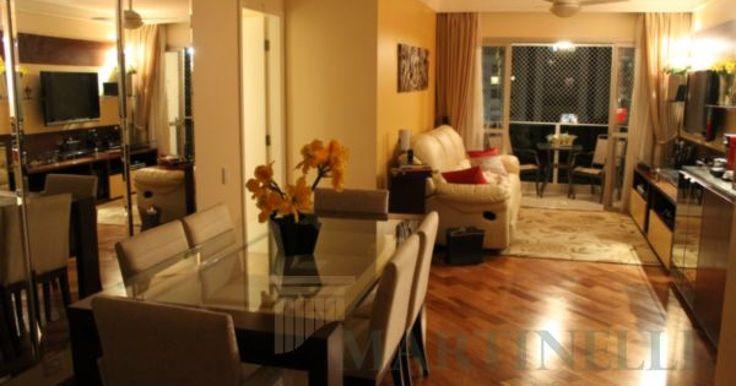 Martinelli Imobiliária - Apartamento para Venda em São Paulo