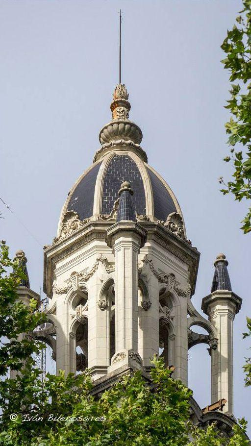 Cupulas de Buenos Aires , Arquitectura Argentina