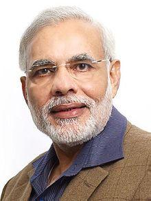The Future Maker of New Bharat (India): Mr Narendra Modi