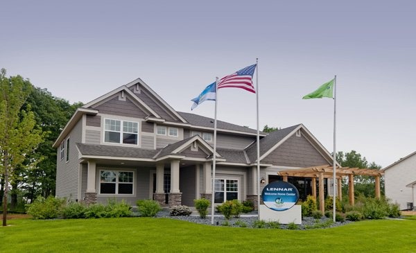 93 best images about home exterior on pinterest - Lennar homes interior paint colors ...