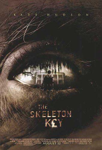 The Skeleton Key (2005).