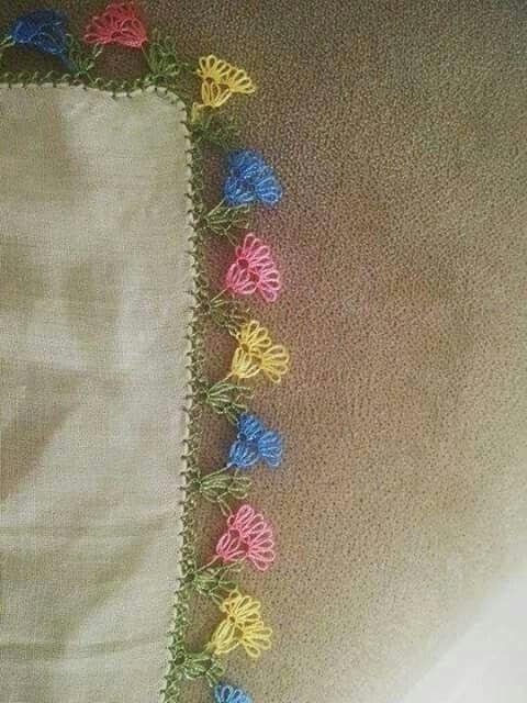 Turkish Needle Lace