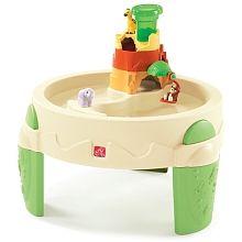 Step2 - Safari Splash Water Table