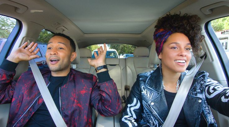 TV Review: 'Carpool Karaoke' on Apple Music | Variety http://variety.com/2017/digital/reviews/tv-review-carpool-karaoke-apple-music-1202518124/?utm_campaign=crowdfire&utm_content=crowdfire&utm_medium=social&utm_source=pinterest