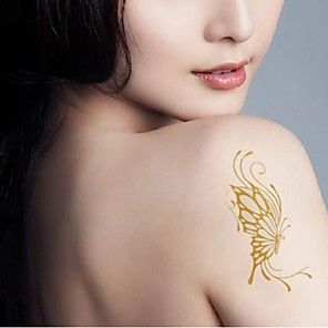 Temporary Tattoos for Adults, Discount Temporary Tattoos for Kids