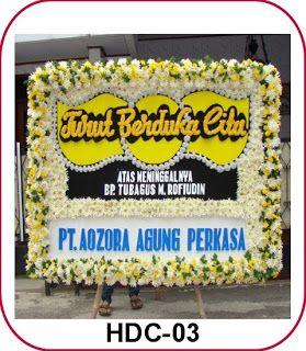 BUNGA DUKA CITA Jakarta | Toko Bunga Ucapan Duka Cita: Bunga Duka Cita Jakarta Selatan