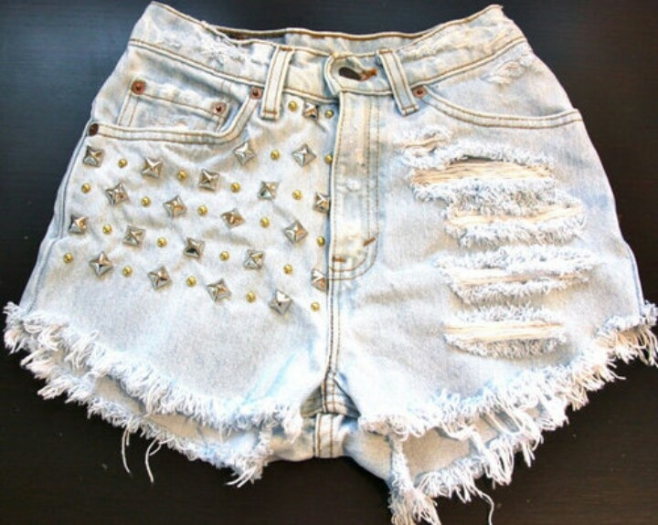 38 best High waisted shorts images on Pinterest