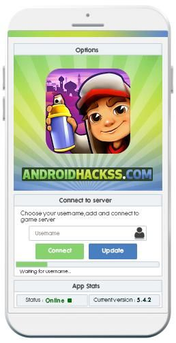 Use Subway Surfers Hack to get unlimited resources, upgrade your levels and become the best player in Subway Surfers. 		 The  Subway Surfers Hack APK is easy to use, you just need to download the SubwaySurfers_hack.apk file and start generating resources and more for your game.  DASH as fast as...