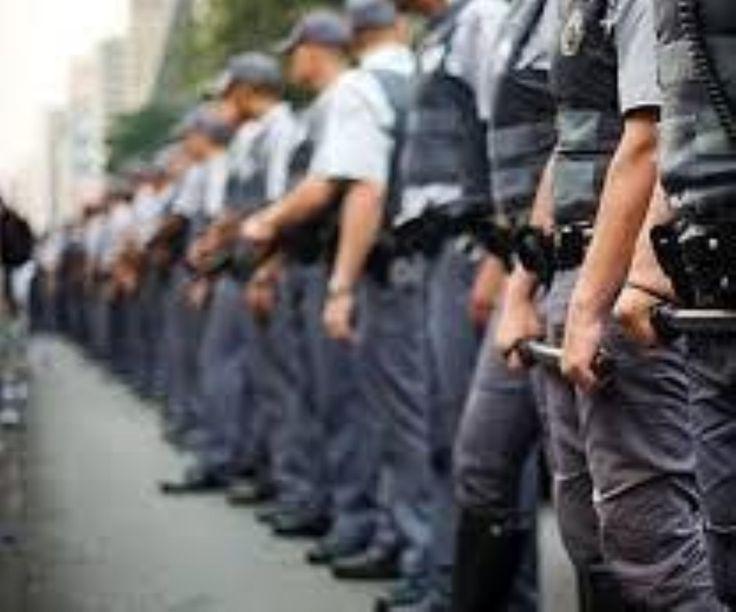 La policía brasileña impide a unos 200 manifestantes acercarse al Maracaná - Nacional - Noticias