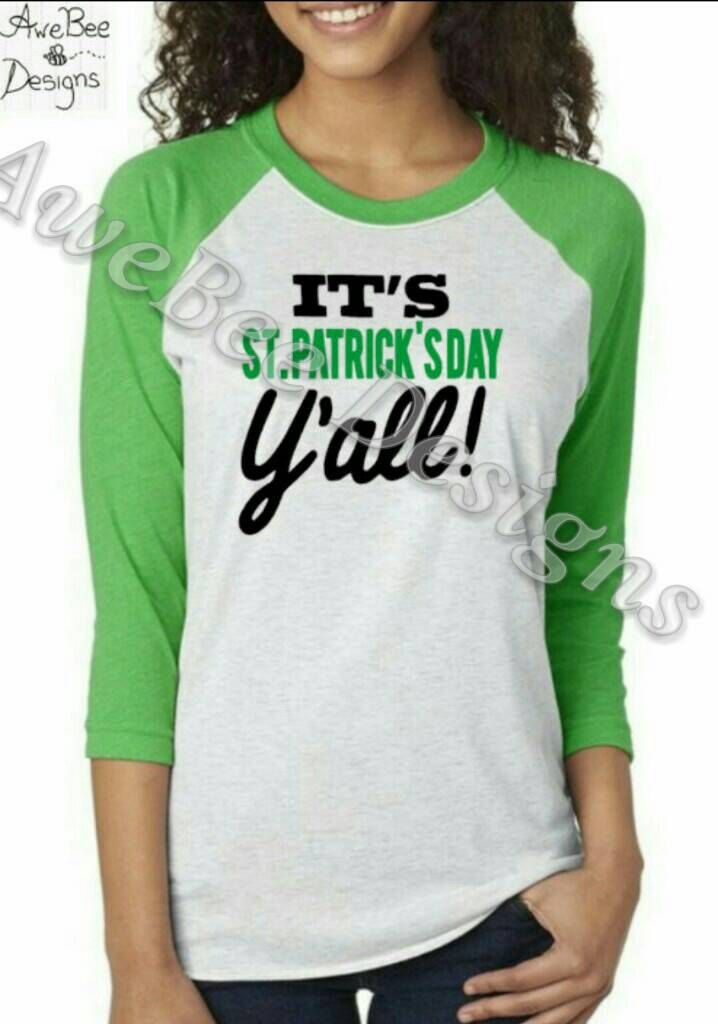 78 Best Ideas About St Patrick Day Shirts On Pinterest
