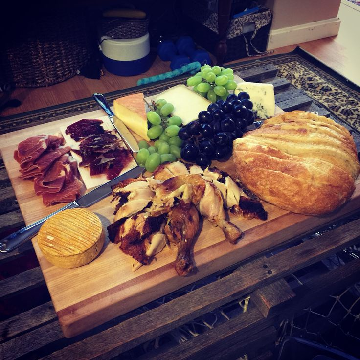 A feast fit for a Game of Thrones marathon. #imgur #GOT