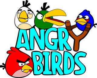 freebie angry birds svg set