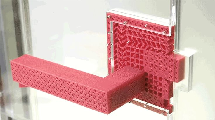 Instead of just working on improving what 3D printers are capable of, researchers at the Hasso-Plattner-Institut are also finding ways to make everyday objects more 3D printer-friendly, including those that rely on moving parts that can't be reproduced during the printing process.