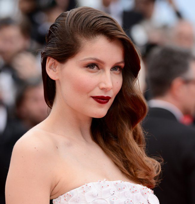 Laetitia Casta au festival de Cannes 2014