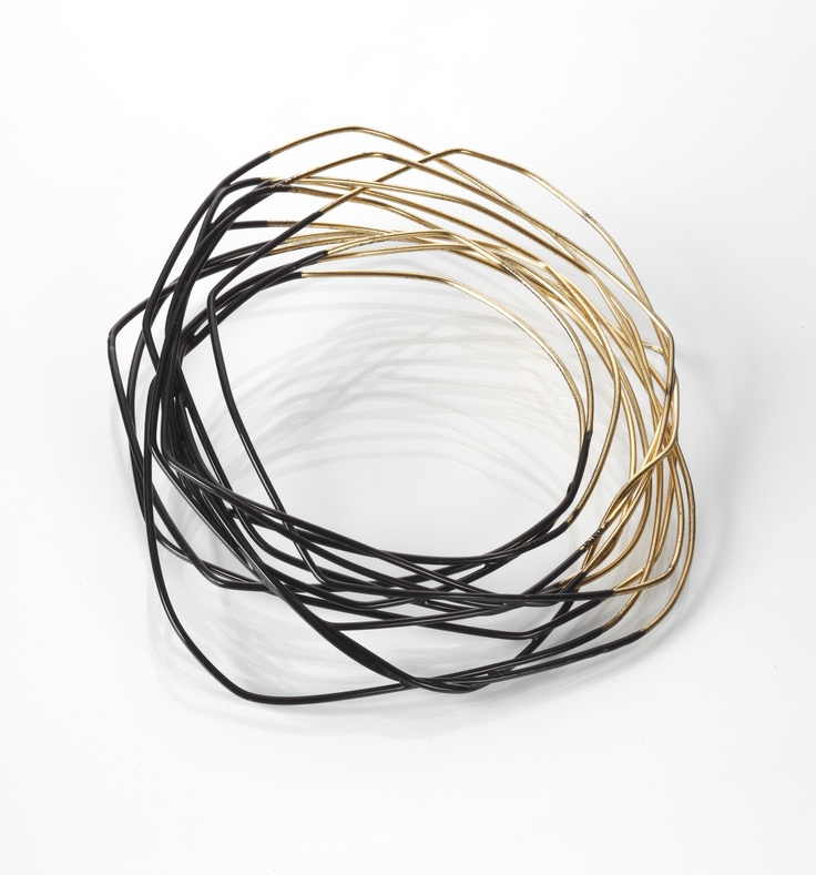 Noritamy bracelet - Designed by jeweler Tammar Edelman and architect Elinor Avni