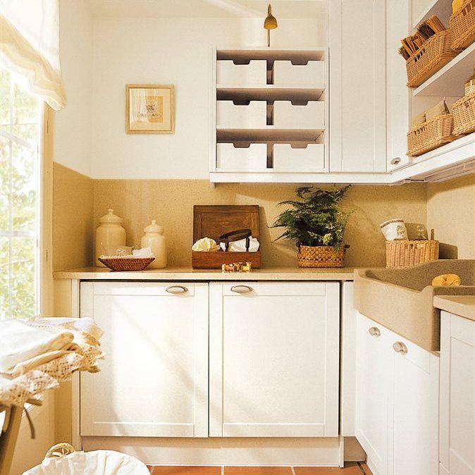 M s de 1000 ideas sobre lavadora secadora armario en for Lavaderos practicos