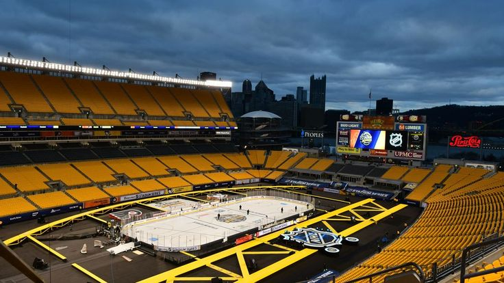 A sad day for Pittsburgh sports as Steelers chairman Dan Rooney passes away at the age of 84. A story about how the Penguins own part of their foundation to the Rooney family.