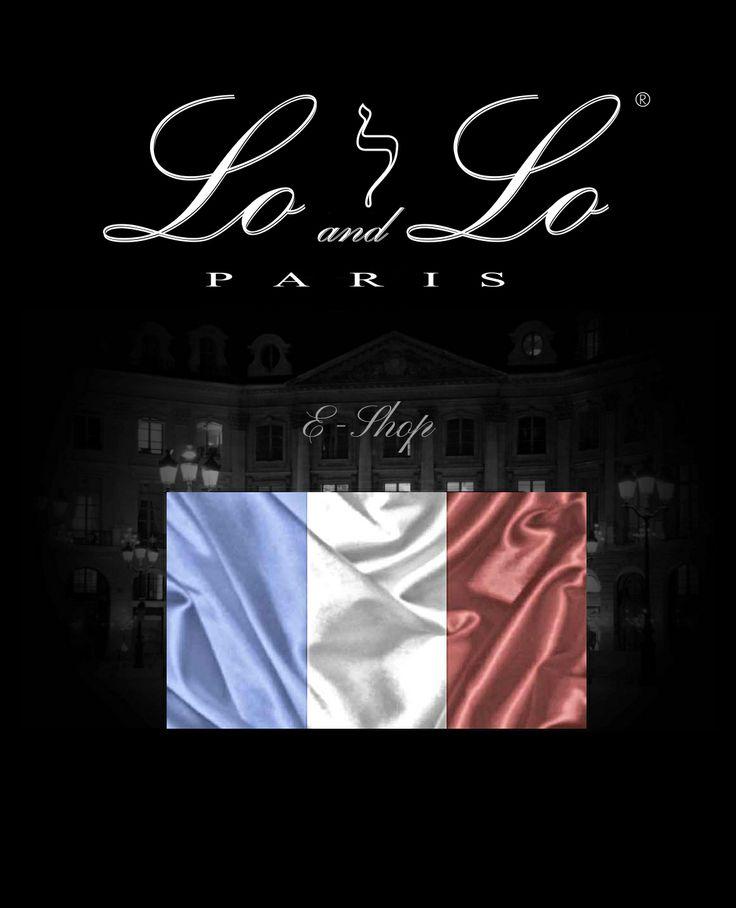 Notre nouvelle E-boutique est en ligne. E-boutique en français/euros