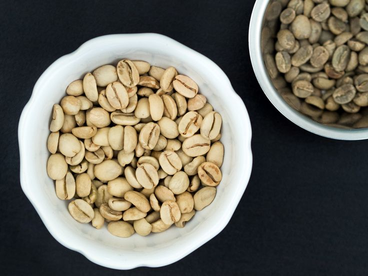 Unroasted Monsooned Malabar beans