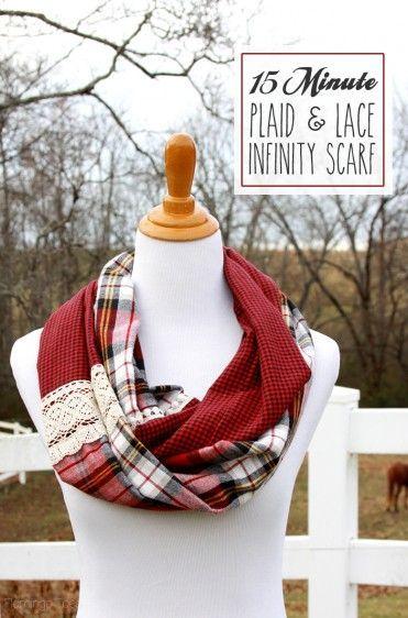 plaid-infinity-scarf-tutorial