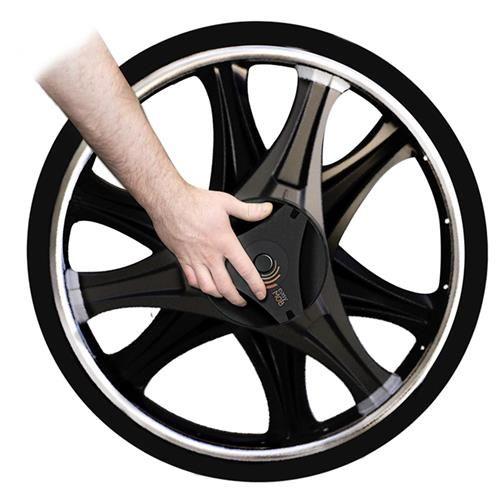 Rodas Easymob Para Adaptação Em Cadeira De Rodas - Mueller