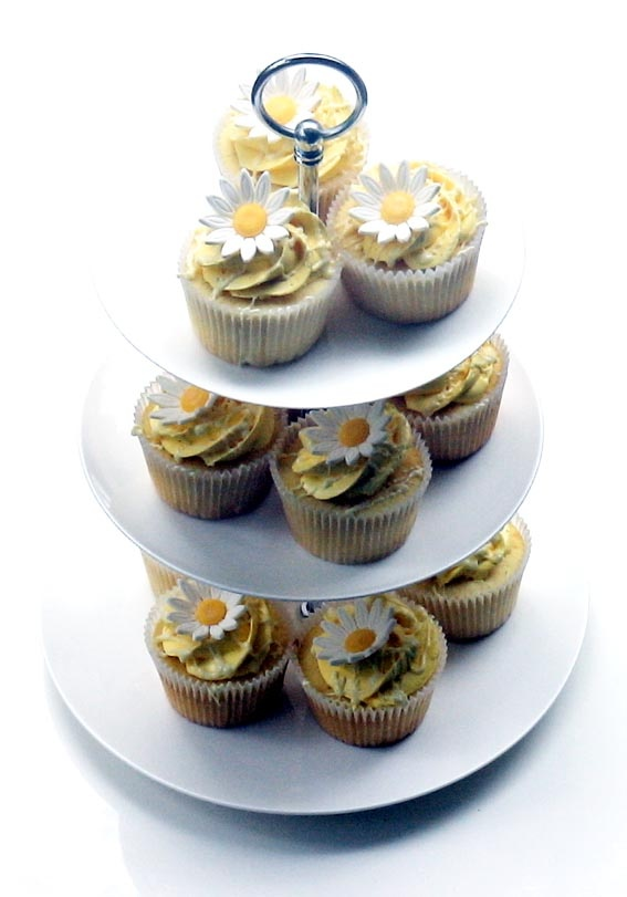 Lemon Cheesecake Cupcakes. | Cakes | Pinterest