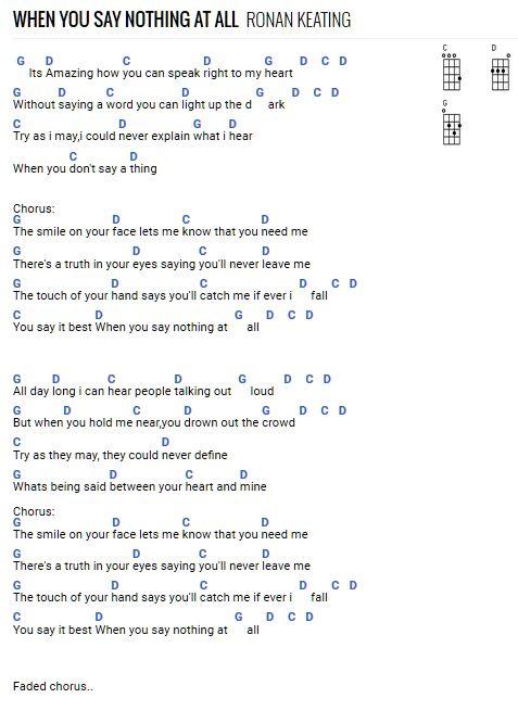 Lyrics And Chords A-Ha - Hurry Home top chart