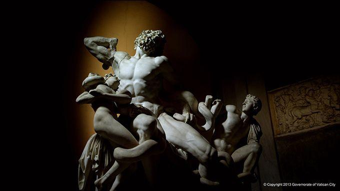 映画『ヴァチカン美術館4K3D 天国への入口』 - ダ・ヴィンチらの作品をダイナミックな映像と共に | ニュース - ファッションプレス