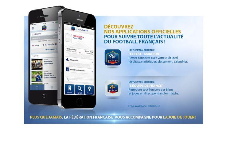 Equipes de France - Féminines A : le regard de Frank Leboeuf - FFF