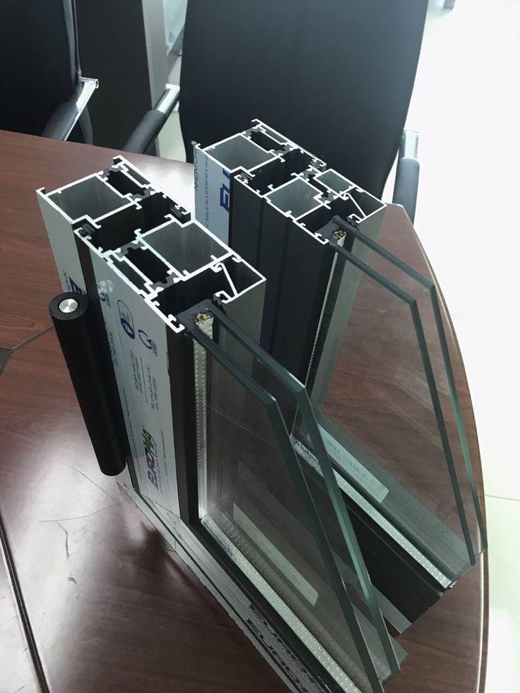 65 best Aluminium Door \ window - cửa nhôm cao cấp images on - pose de seuil de porte