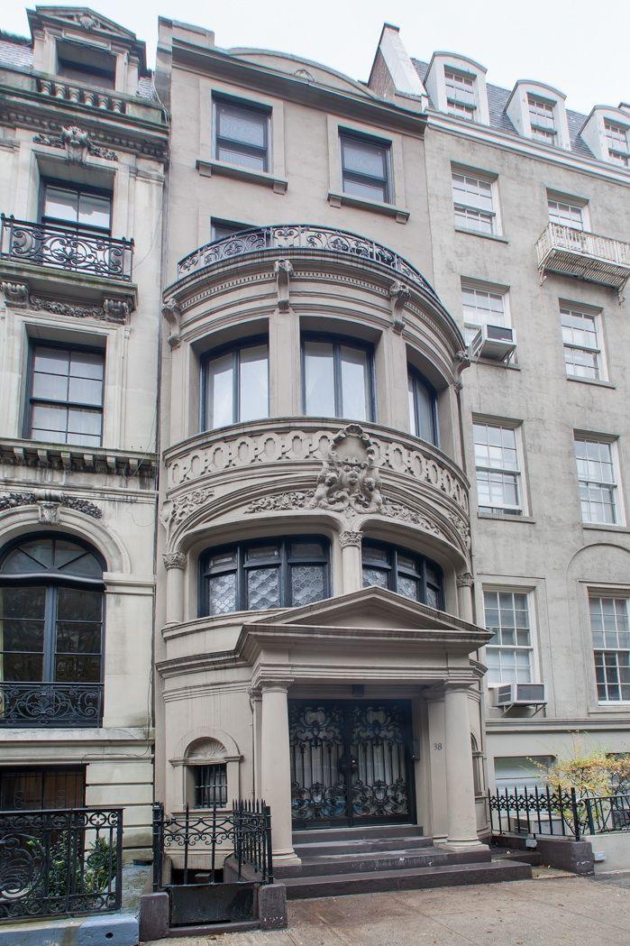 38 East 68th Street Leslie Garfield Amp Co Upper East