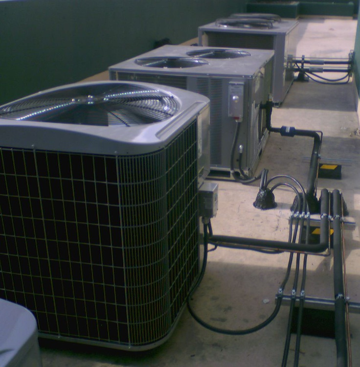 air conditioning systems that can make or break