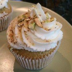 Real Pistachio Cupcakes Allrecipes.com