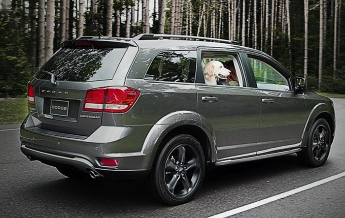 2020 Dodge Journey Gt Canada Launched In 2008 As A 2009 Model The Dodge Journey Has Become A Popular Vehicle In Canada In 2 Dodge Journey Dodge Compact Suv