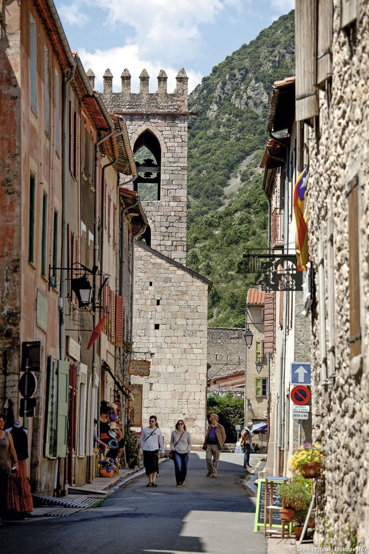 Villefranche De Lauragais: 14 Best Villefranche De Conflent Images On Pinterest