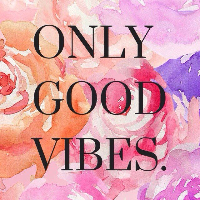 Good Vibes Quotes: 190 Best ☮ Good Vibes! ☮ Images On Pinterest
