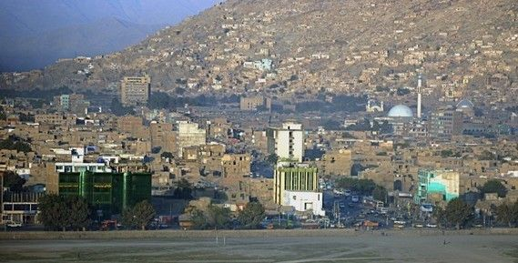 Compare air fare and book Flight Tickets to Kabul with CompareAndFly