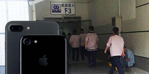 A former iPhone factory worker explains how they keep the new...