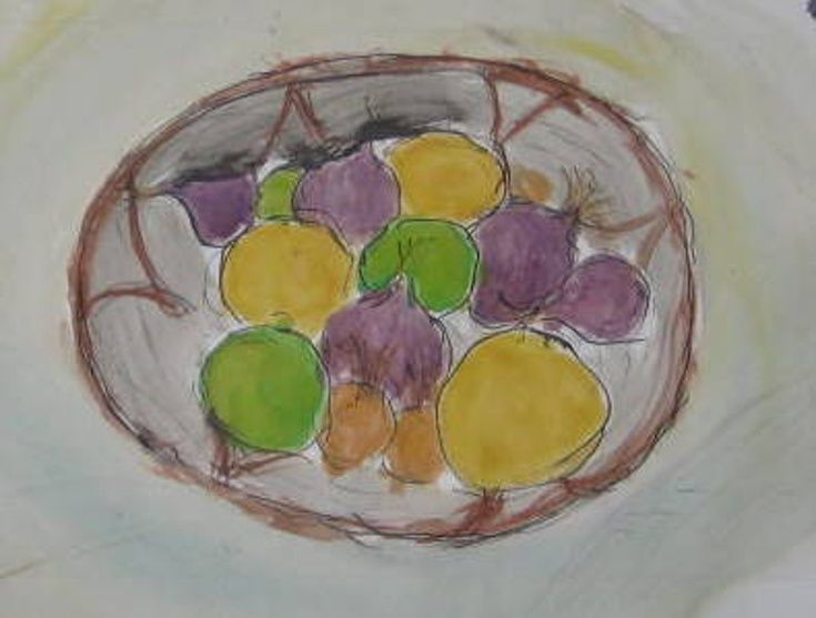 ARTFINDER: Fruit and Veg - I have just published Fruit and Veg on Artfinder